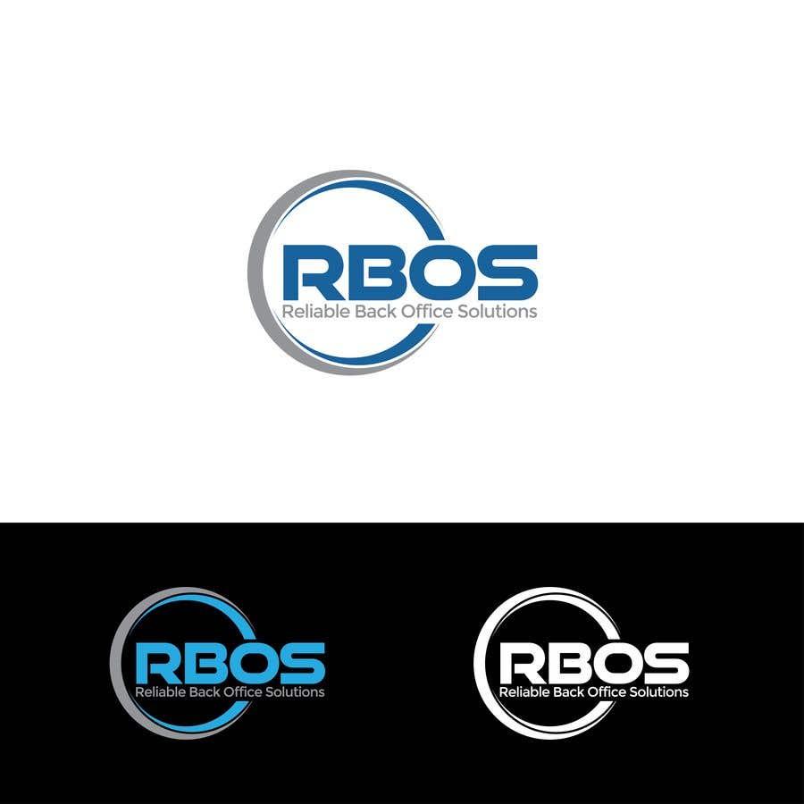 Contest Entry #                                        471                                      for                                         RBOS logo design