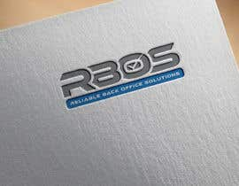 #461 for RBOS logo design by golden515