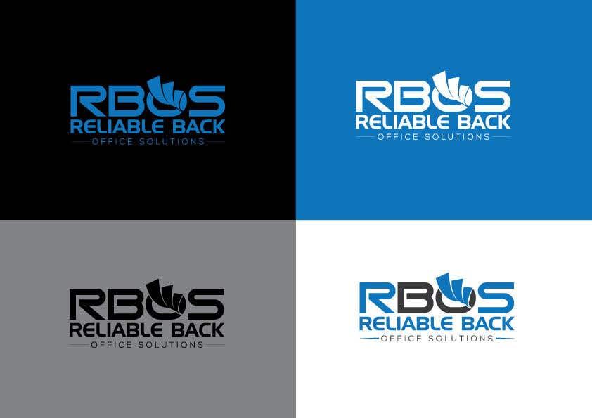 Contest Entry #                                        320                                      for                                         RBOS logo design