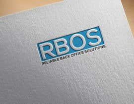 #481 for RBOS logo design by azadul3846