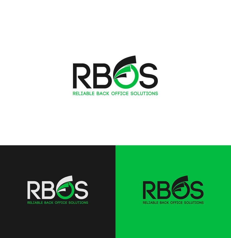 Contest Entry #                                        270                                      for                                         RBOS logo design
