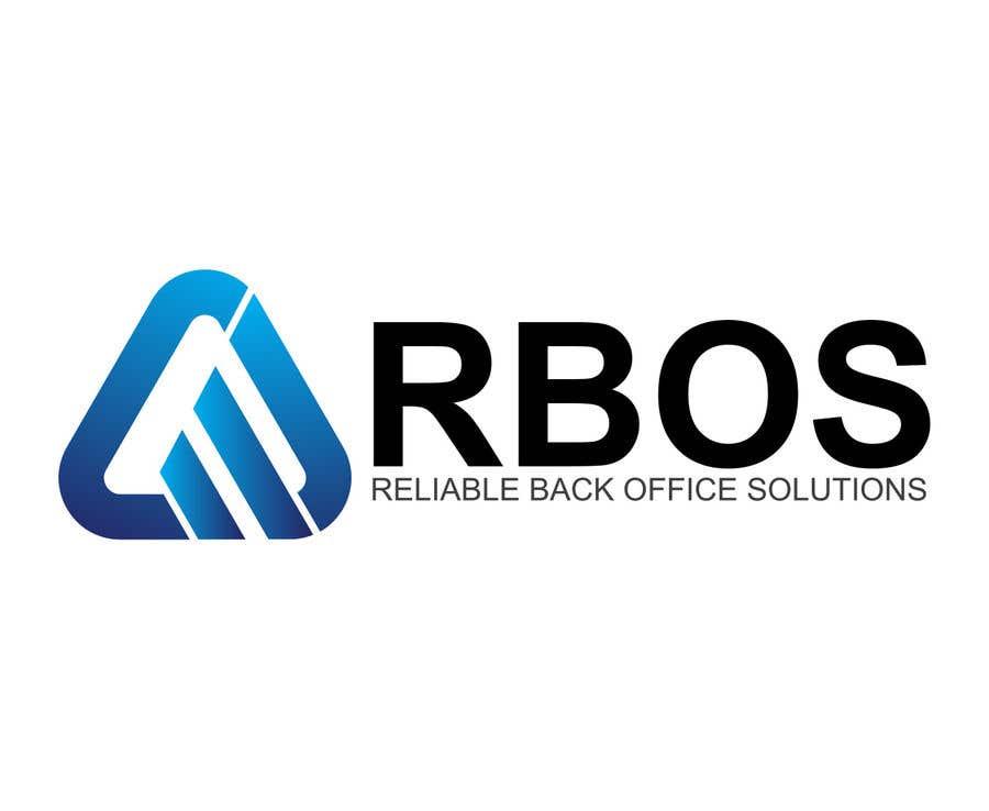 Contest Entry #                                        433                                      for                                         RBOS logo design