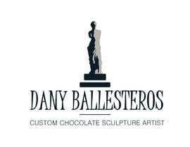 Nro 24 kilpailuun Dany's Delicacies käyttäjältä Ionut1I