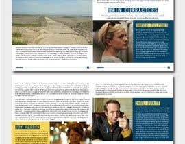 #13 untuk DELAYED project PDF brochure oleh FALL3N0005000