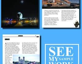 #27 untuk DELAYED project PDF brochure oleh sweetysarkar1