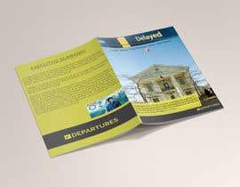 #10 untuk DELAYED project PDF brochure oleh bayezidrahman20