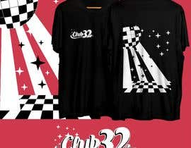 #26 for Create a t-shirt design by Ghidafian