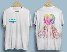 Nro 21 kilpailuun Create a t-shirt design käyttäjältä khaledgamalibrah