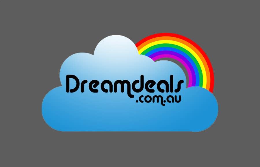 Proposition n°105 du concours Logo Design for www.dreamdeals.com.au