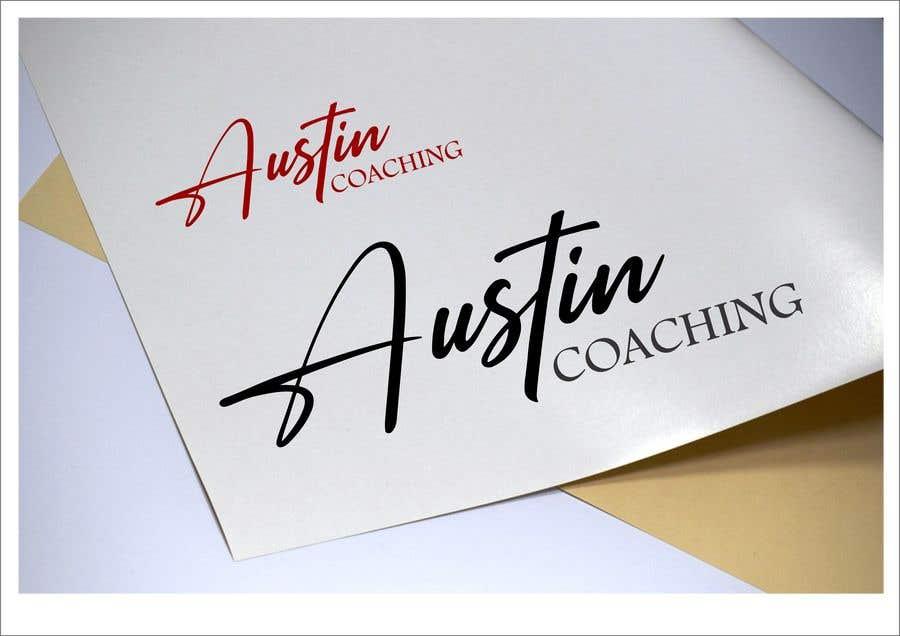 Bài tham dự cuộc thi #                                        412                                      cho                                         logo design for Austin Coaching