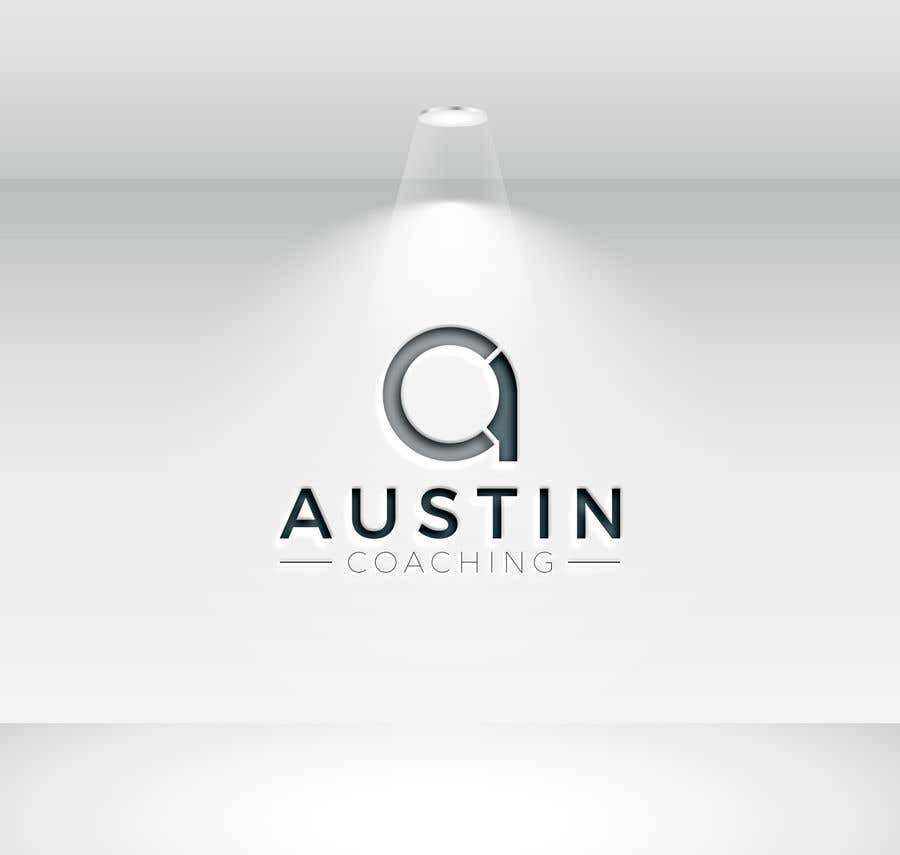 Bài tham dự cuộc thi #                                        259                                      cho                                         logo design for Austin Coaching