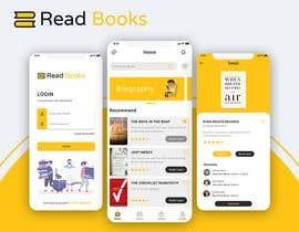 #27 for UX/UI for mobile speed reading app by tamilarasantk21