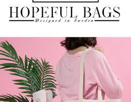 #19 for Logo for cotton bag/Tote bag by RizkiRp