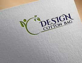 #1 for Logo for cotton bag/Tote bag by ashikurrahman030