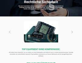 nº 25 pour Create / Clone company website par tanbirnet5