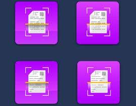 nº 55 pour App Icon for iOS Scanner App par rajangupta1906