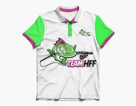 #37 for Team Fishing Shirt HFF by motiurrohaman