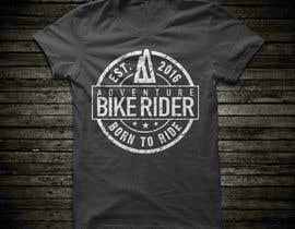 #380 untuk T shirt designs oleh erwinubaldo87