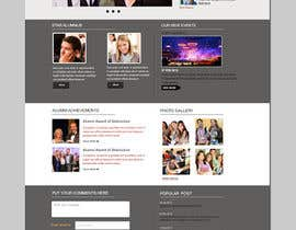 #27 for Complete my WordPress website by OMIiam