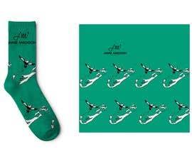 #10 for sock design by auafzal