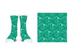 #23 for sock design by fahidyounis