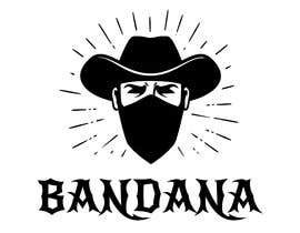 #77 for Logo for a bandana shop af cshamza10
