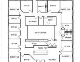 #8 cho Office Design bởi catvil12312