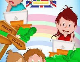 Nro 36 kilpailuun Design the walls of our primary school käyttäjältä ehteshamshami73