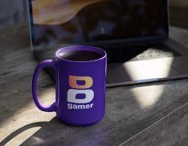 nº 394 pour B Gamer Logo par danijelaradic