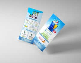 #45 cho Flyer design bởi Rameezraja8