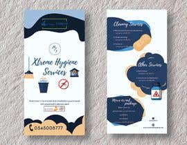#25 cho Flyer design bởi rakuyou