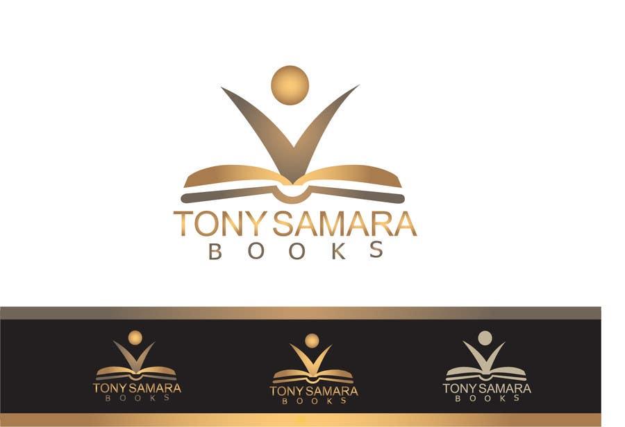 Konkurrenceindlæg #                                        103                                      for                                         Logo Design for Book Publishing Company