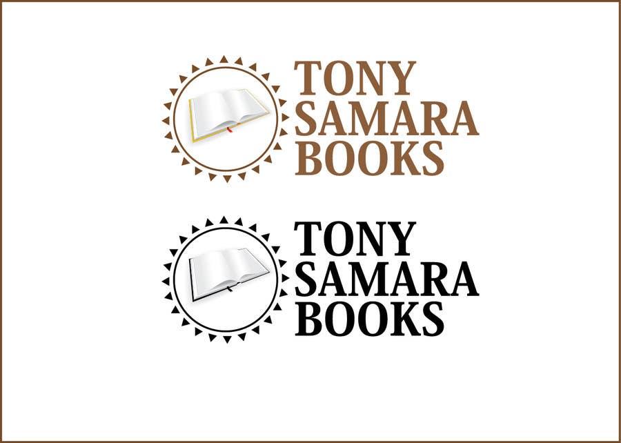 Konkurrenceindlæg #                                        195                                      for                                         Logo Design for Book Publishing Company