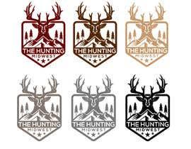 nº 78 pour I need a hunting brand logo designed par aktherafsana513