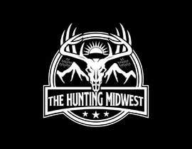 nº 54 pour I need a hunting brand logo designed par sajib53