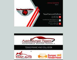 nº 51 pour Design Cards For Auto Company par tauhidbgh