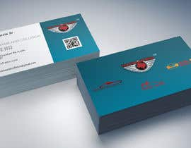 nº 31 pour Design Cards For Auto Company par jayedahmed99
