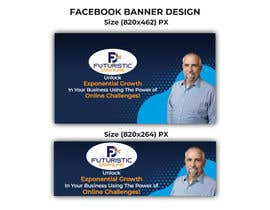 nº 267 pour Create a Facebook Banner and Featured Picture par usukuks