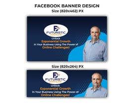 Nro 267 kilpailuun Create a Facebook Banner and Featured Picture käyttäjältä usukuks