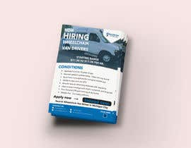 Nro 48 kilpailuun Hiring Flyer - 05/08/2020 21:32 EDT käyttäjältä mdjahidul306