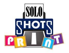 nº 5 pour Solo Shots Print par WhiteFox92