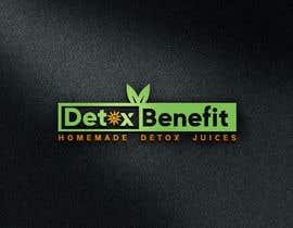 #134 untuk Detox Benefit Logo oleh MostofaPatoare