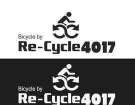 #5 untuk Make a stencil logo for bike charity. oleh coisbotha101