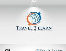 Nro 22 kilpailuun travel2learn English käyttäjältä Zattoat