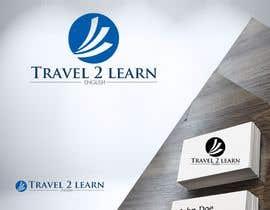 Nro 27 kilpailuun travel2learn English käyttäjältä Zattoat