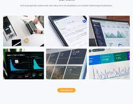 nº 48 pour Wordpress Creative Design for IT service company par mdshakilfor
