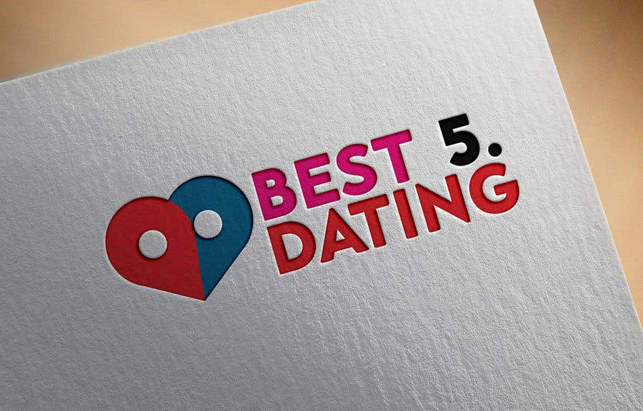 Proposition n°                                        21                                      du concours                                         Design a logo + favicon for our dating review site