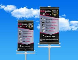 nº 245 pour Banner for storefront Sign par zulfiqarwec