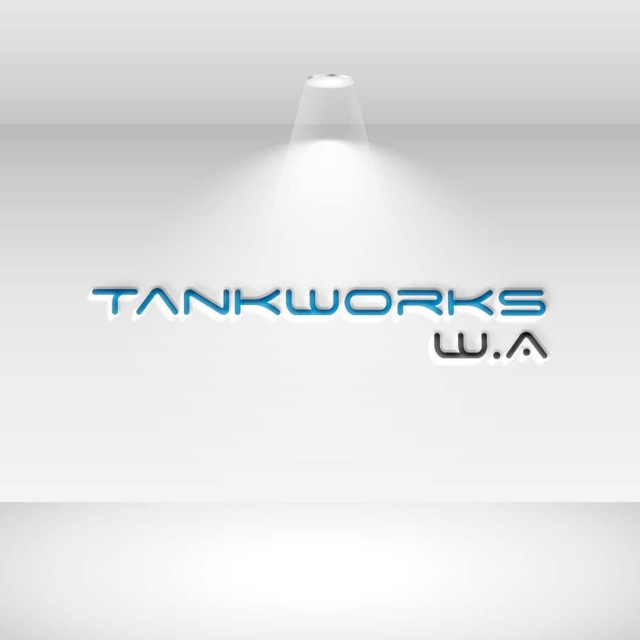 Penyertaan Peraduan #                                        20                                      untuk                                         Design me some business logos - Tankworks WA