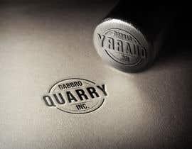 #124 untuk LOGO Design For Quarry Business oleh Sohanur3456905